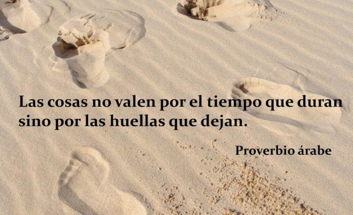 Proverbio historia