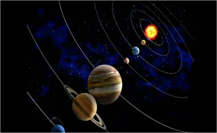 Campo Magnético Interplanetario