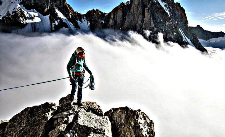 Alpinismo A