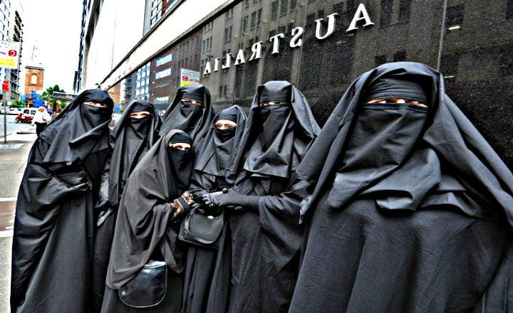 Burka B