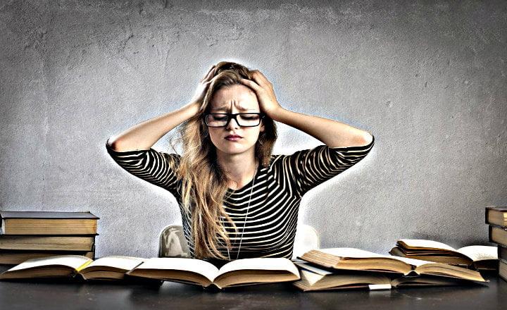 Concentración conocimiento