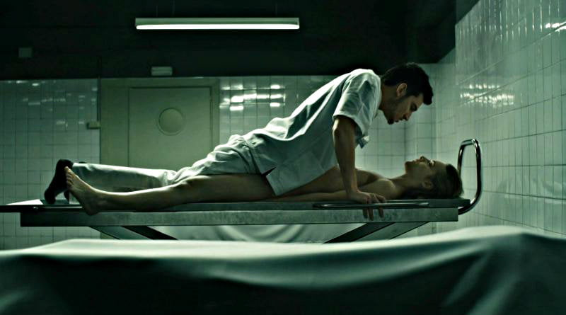 necrophilia cases Have you ever heard about necrophilia what a fabulous and repulsive phenomenon a person who have sexual activities with the dead is called necrophilia.