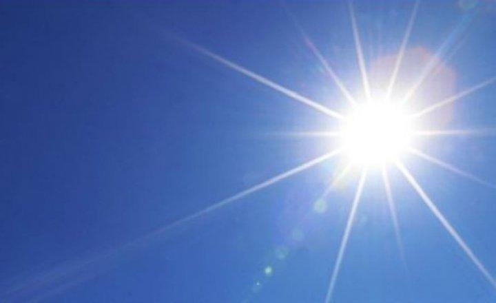Radiación UV daño