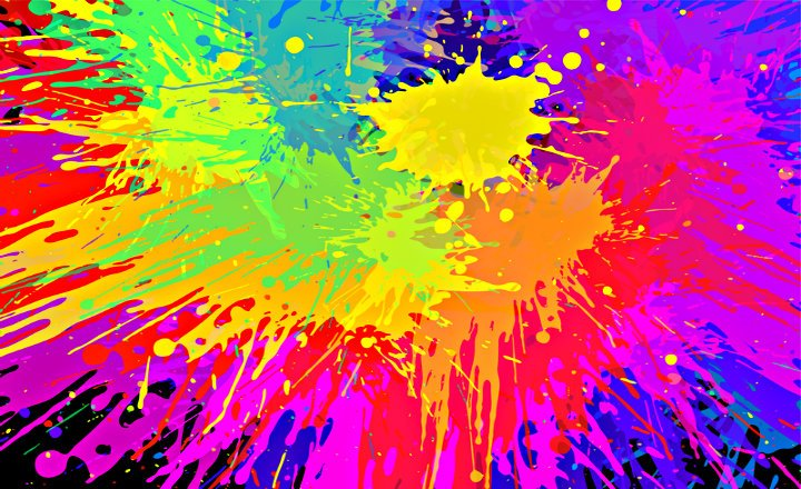 Tinta color