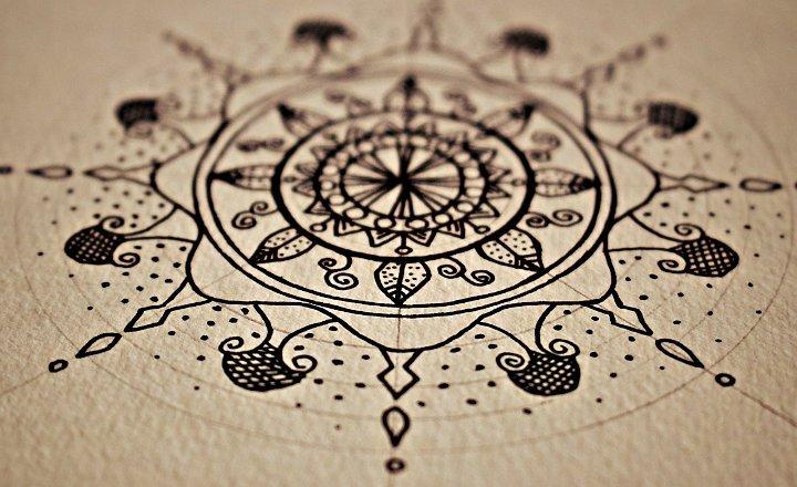 Mandala unión