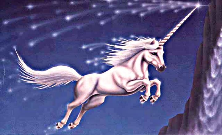Unicornio mitologia