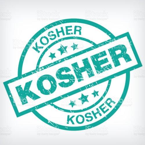 kosher Ciencias Formales