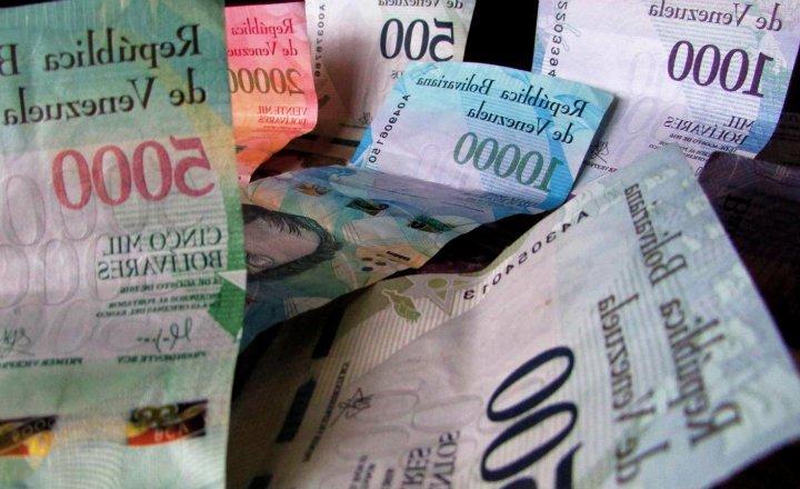 Dinero Inorgánico dinero