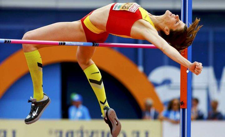 Juegos Olímpicos J
