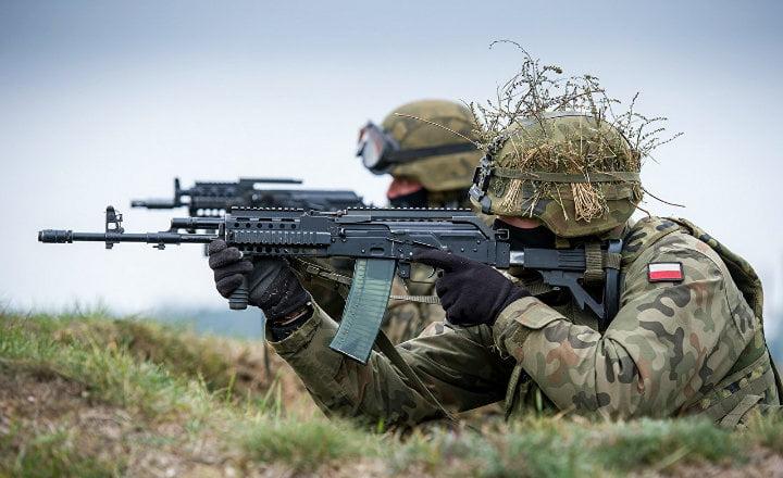 Táctica Militar Estrategia