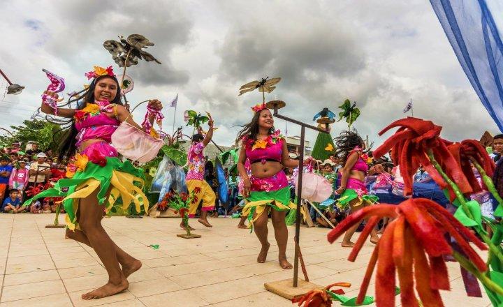 Fiesta de San Juan tradicion