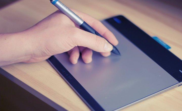 Tableta Digitalizadora computadora