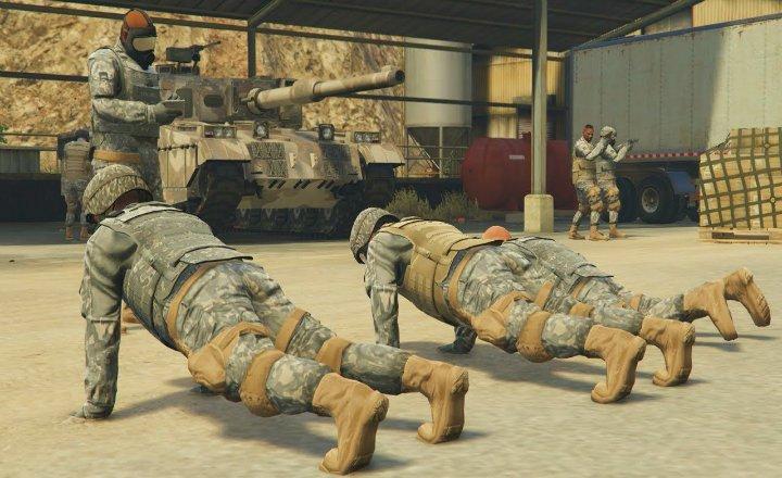 Táctica Militar
