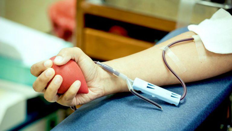 Donante trasplante de un órgano