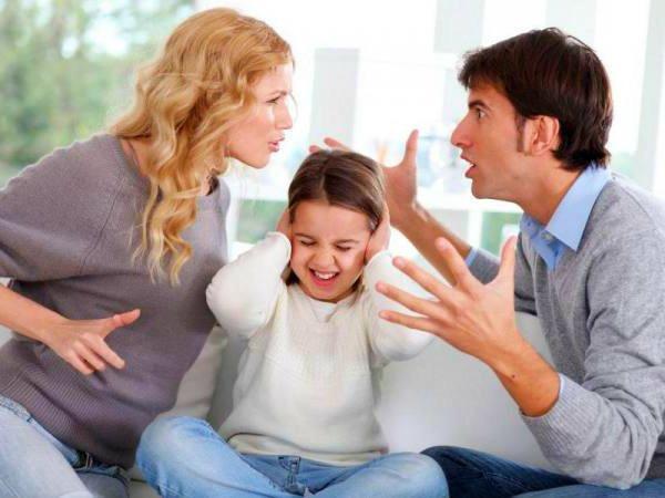 Familia Disfuncional Educación