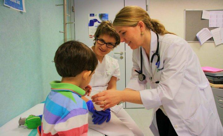 Asistencia Sanitaria salud
