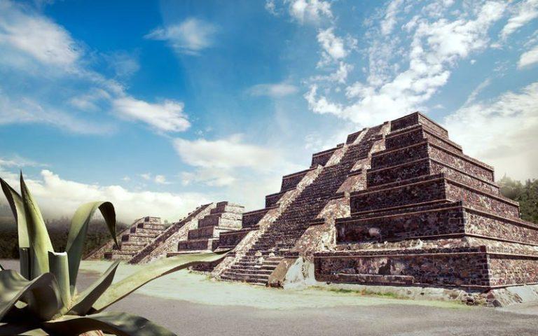 Imperio Azteca tribu