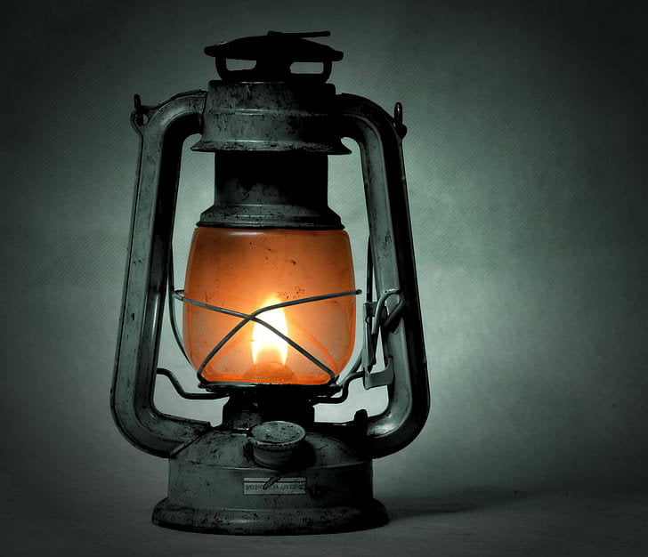 Kerosene combustible