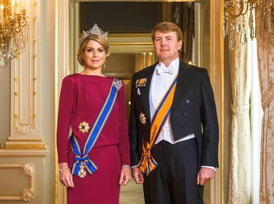 Monarquía Hereditaria gobierno