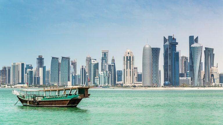 Qatar Q