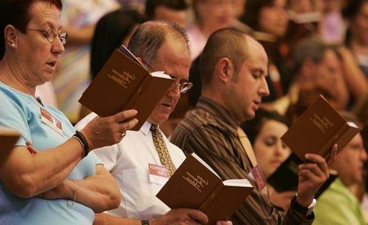 testigo de Jehova