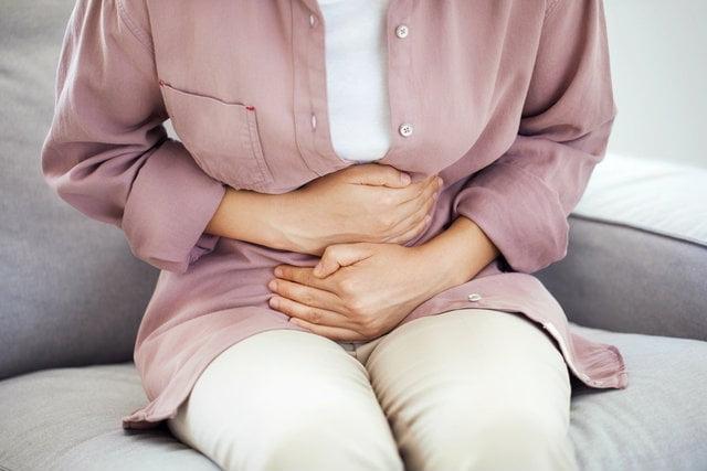 Gastritis dolor