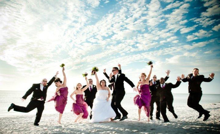 Enlace Nupcial bodas