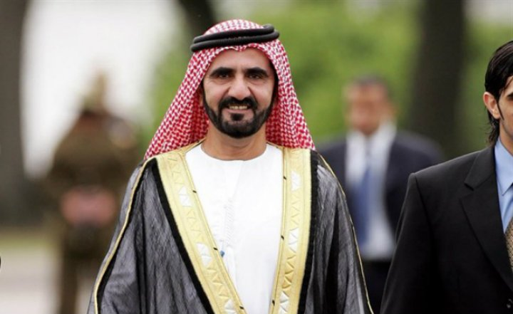 Emir lider