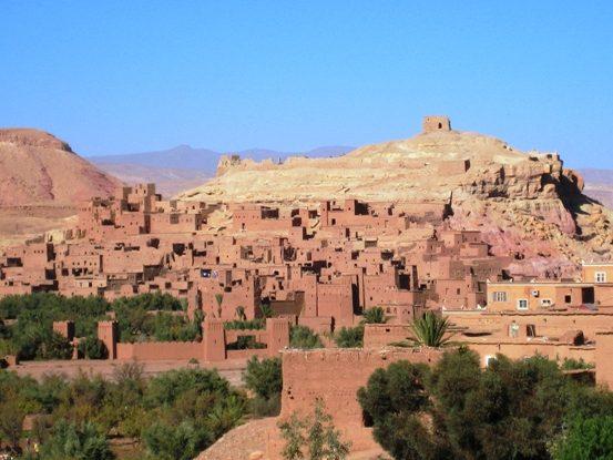 Marruecos reino