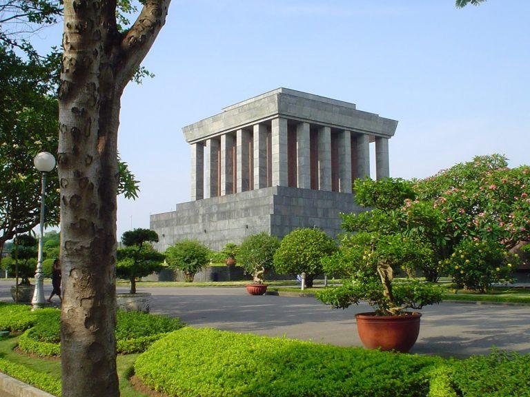 Mausoleo monumento