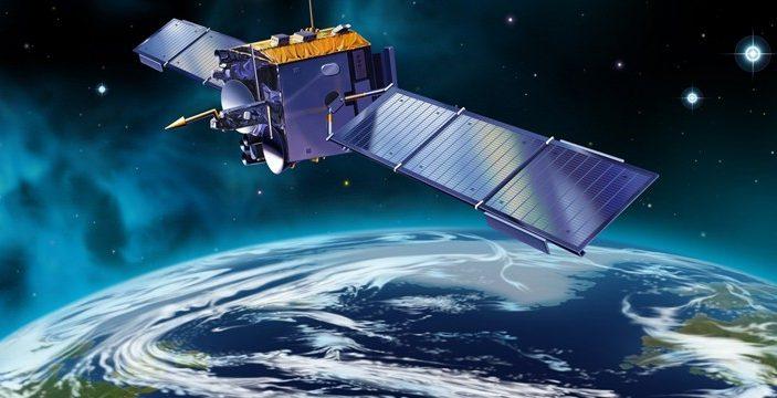 Imagen Satelital exploración