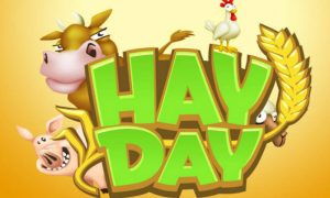 Hay Day General