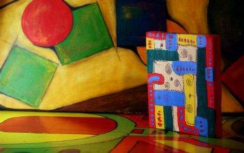 Arte geométrico abstracto