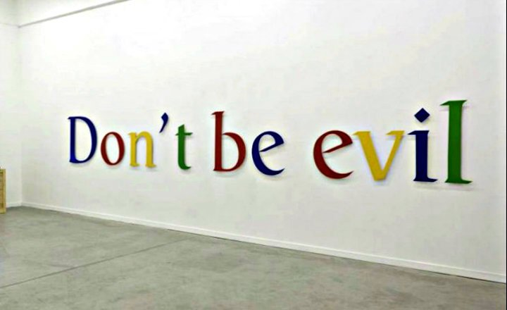 lema de google