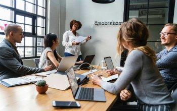 liderazgo empresarial