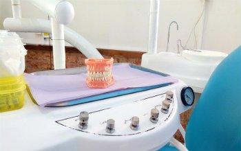 implantación oral